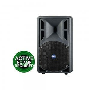 Actieve speakers