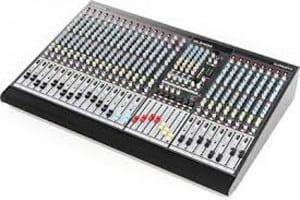 Analoge mixer