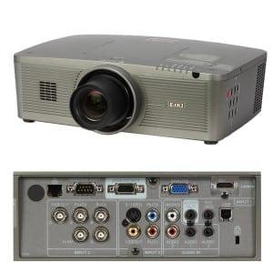 Beamer Eiki LC-WXL200 A HDMI
