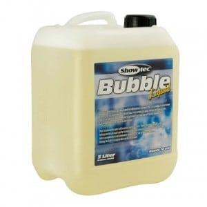 Bubbelvloeistof 5 liter