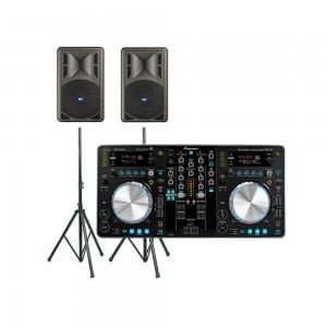 DJ Audio sets
