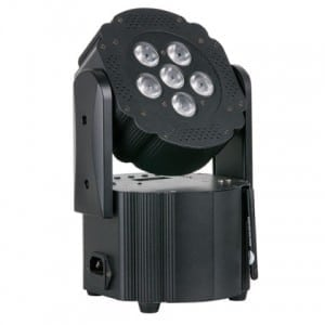 EventLITE 6/3 incl. Wireless DMX