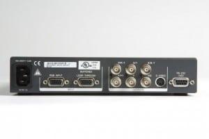Extron VSC 500 scanconverter