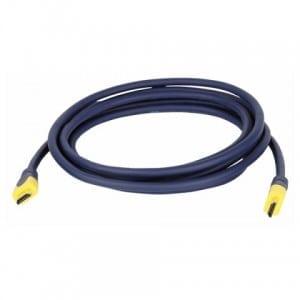 HDMI  kabel 1
