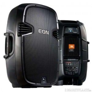 JBL EON 515 actief 450W