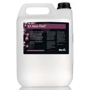JEM K1 hazer vloeistof per liter