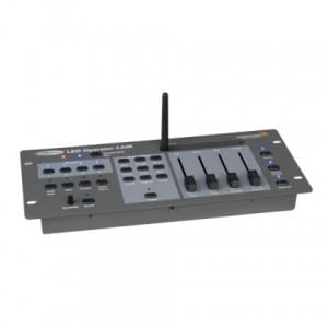 LED Operator 4 Air