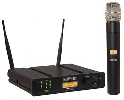 Line 6 XD75 draadloze microfoon