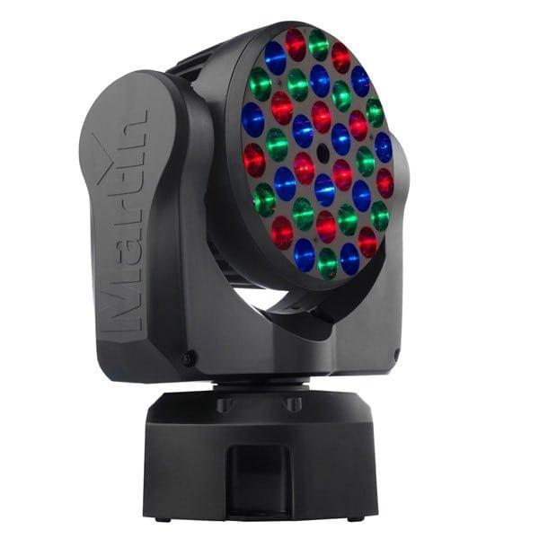 Martin MAC101 LED moving head