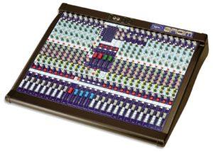 Midas Venice 240 - 16 mono / 4 stereo