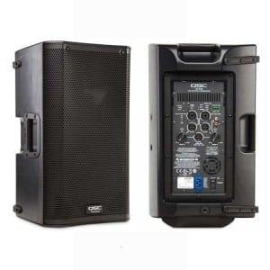 QSC K12 actieve speaker 1000W