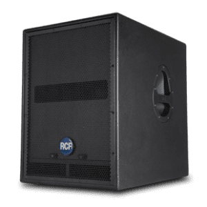 RCF SUB 705AS active subwoofer