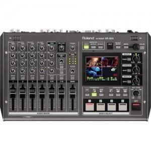 Roland audio / videomixer VR-3EX