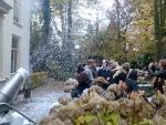 Sneeuwvloeistof 25 liter voor Blizard 1500