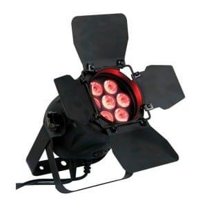 Spectral 550 LED spot