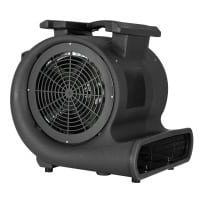 Tour ventilator