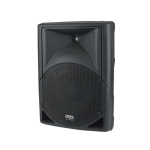Uibreiding 100 2 full range speaker voor 100 meter geluidsbereik