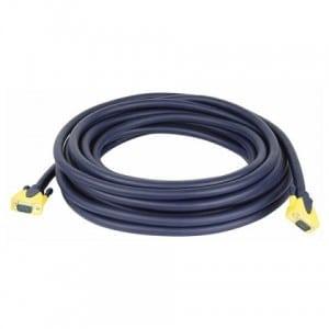 VGA kabel male/male 20 meter