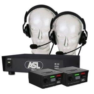 ASL Intercomsysteem