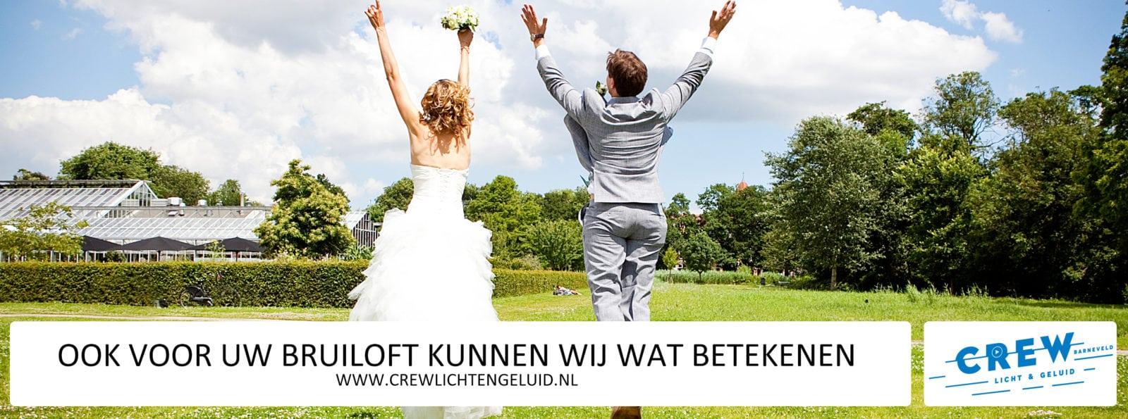 Kosten bruiloft 100 gasten