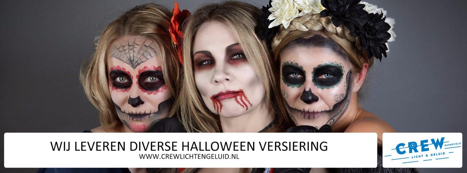 Wanneer Valt Halloween.Al 25 Jaar Verhuur Van Licht En Geluid Crew Licht En Geluid
