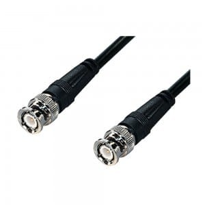 BNC en SDI kabel