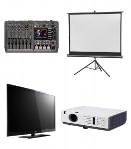 Video & Presentatie