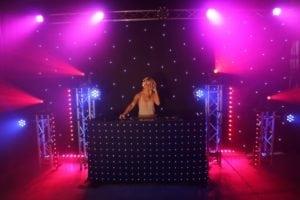 DJ compleet - Audio & Licht