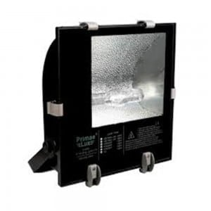 Stralers & HQI lampen