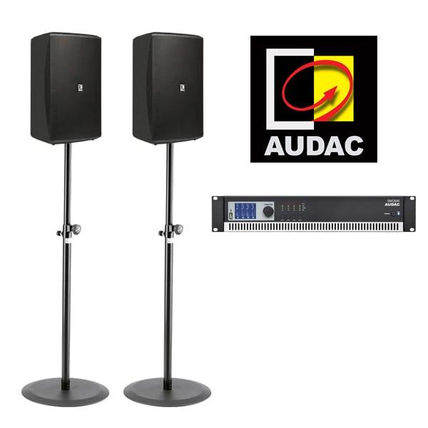 audac_2top_versterker