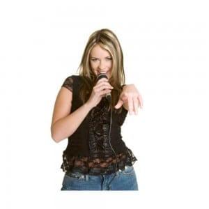 Karaoke sets